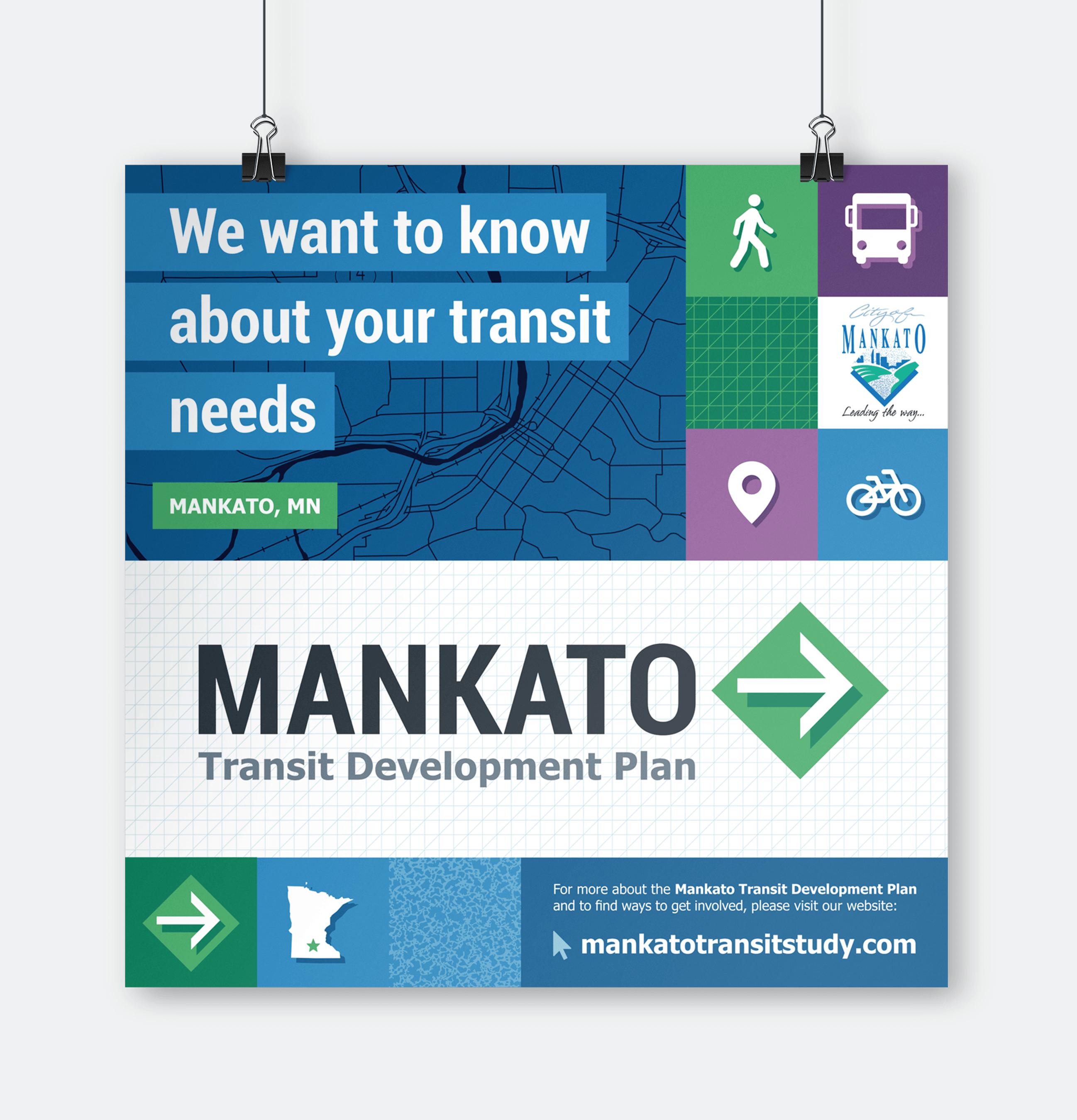 mankato poster mock-up